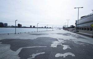 It's Hard to Overstate the Importance of the Detroit River to the City 17