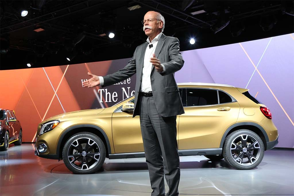 Is the NAIAS in Trouble as We Know it? 2