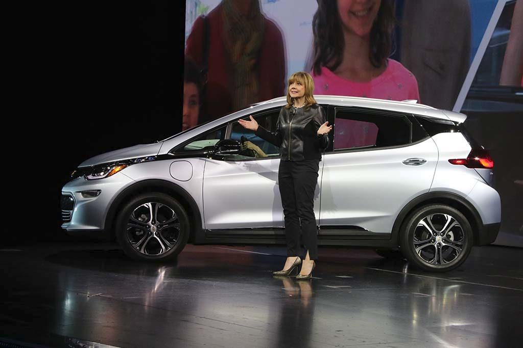 Is the NAIAS in Trouble as We Know it? 1