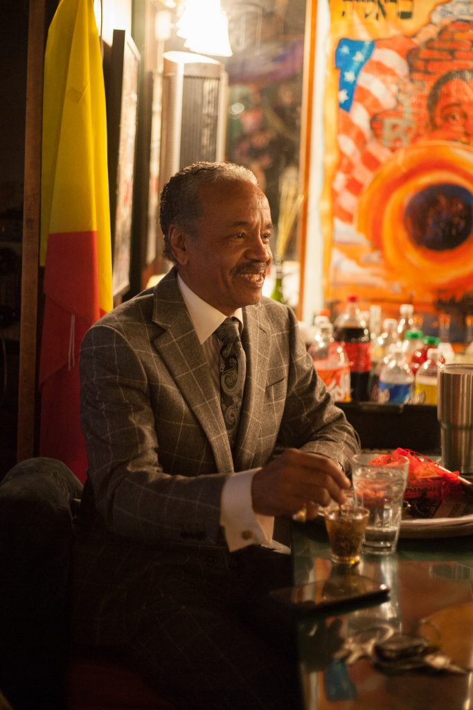It's Always a Party Inside of Detroit's Most Known Speakeasy 2
