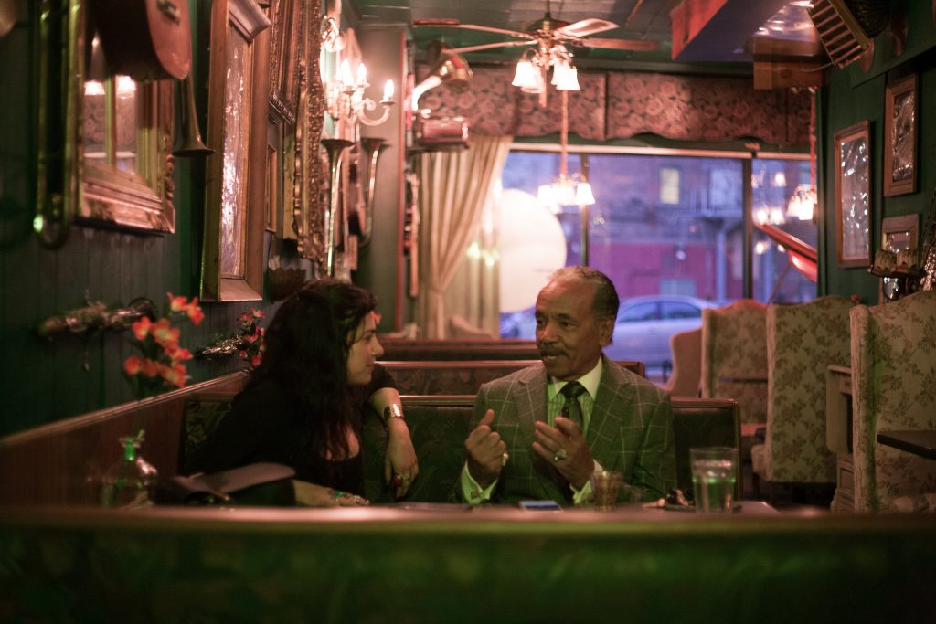 It's Always a Party Inside of Detroit's Most Known Speakeasy 4