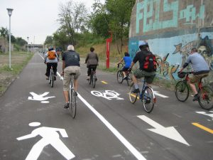 Have You Visited Your Greenways Lately? 6