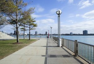 Have You Visited Your Greenways Lately? 7
