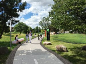 Have You Visited Your Greenways Lately? 10