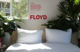 Floyd House