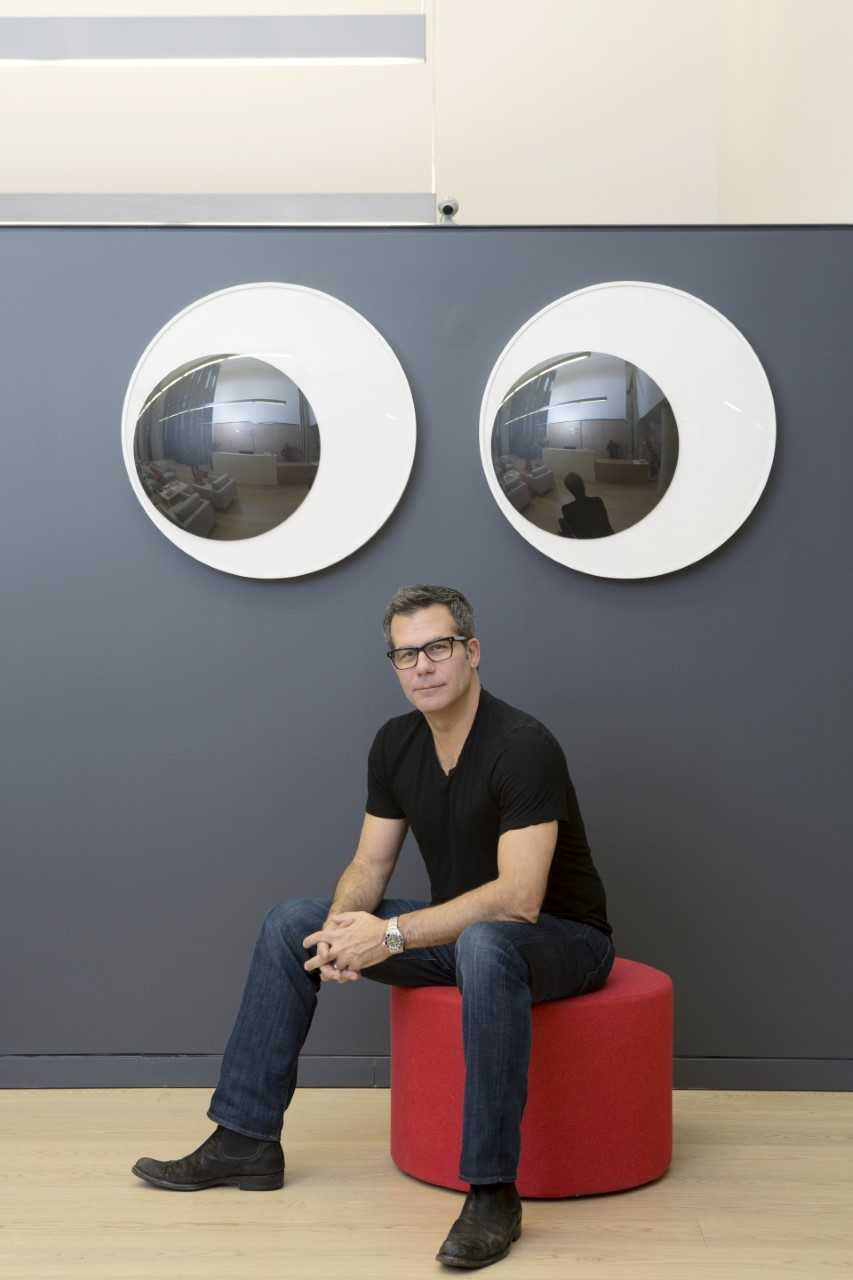 Urbanist Richard Florida Explores More Than the Creative Class in Detroit 1