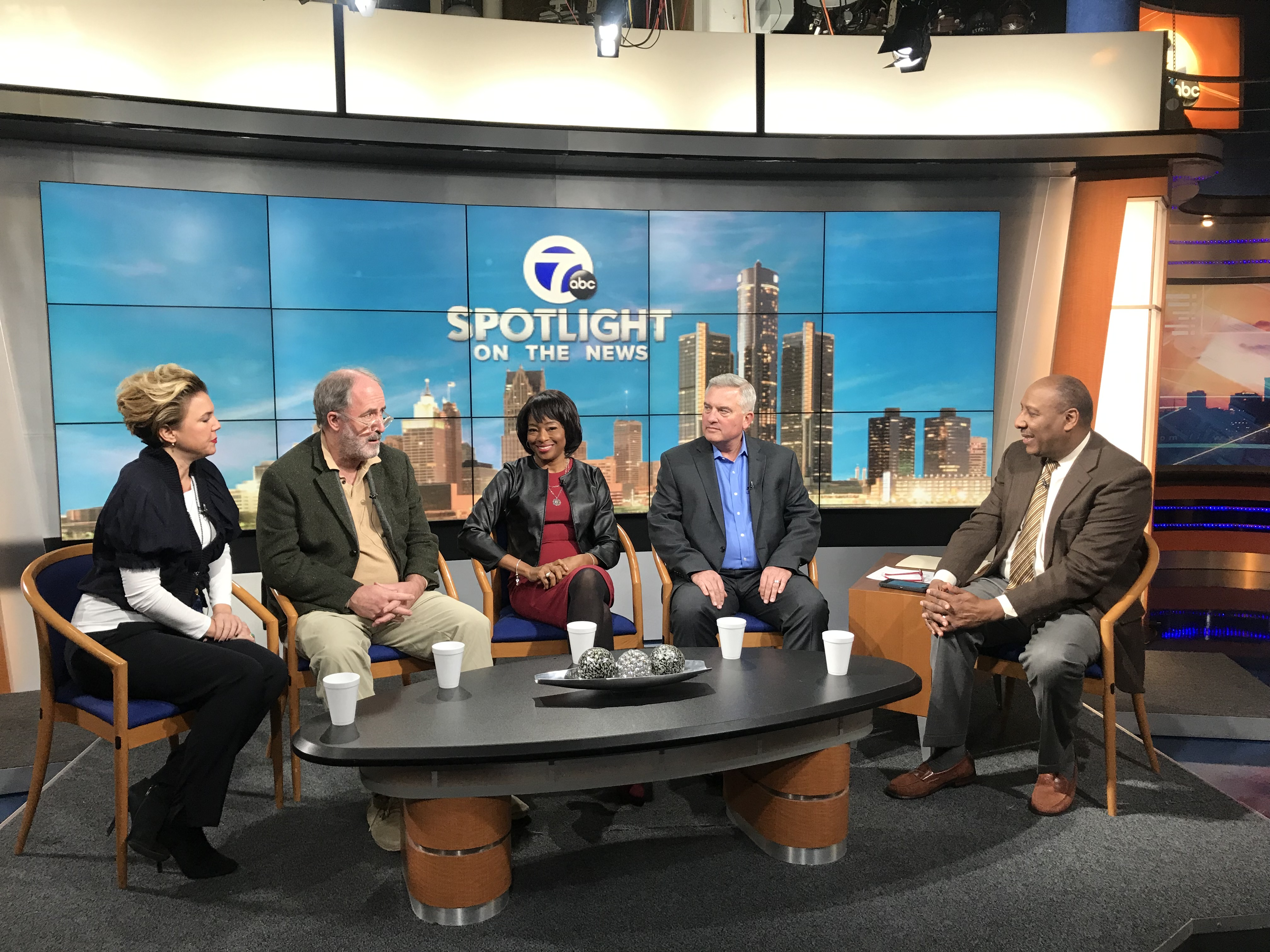 Spotlight on Sustainability