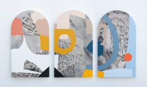 Ellen Rutt, Triptych