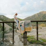 Artist in the Time of Climate Change, Ellen Rutt Shows at Eightfold Collective 1
