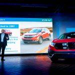 2020 Honda CR-V Geared Toward Urban Millennials and Gen-Z 1