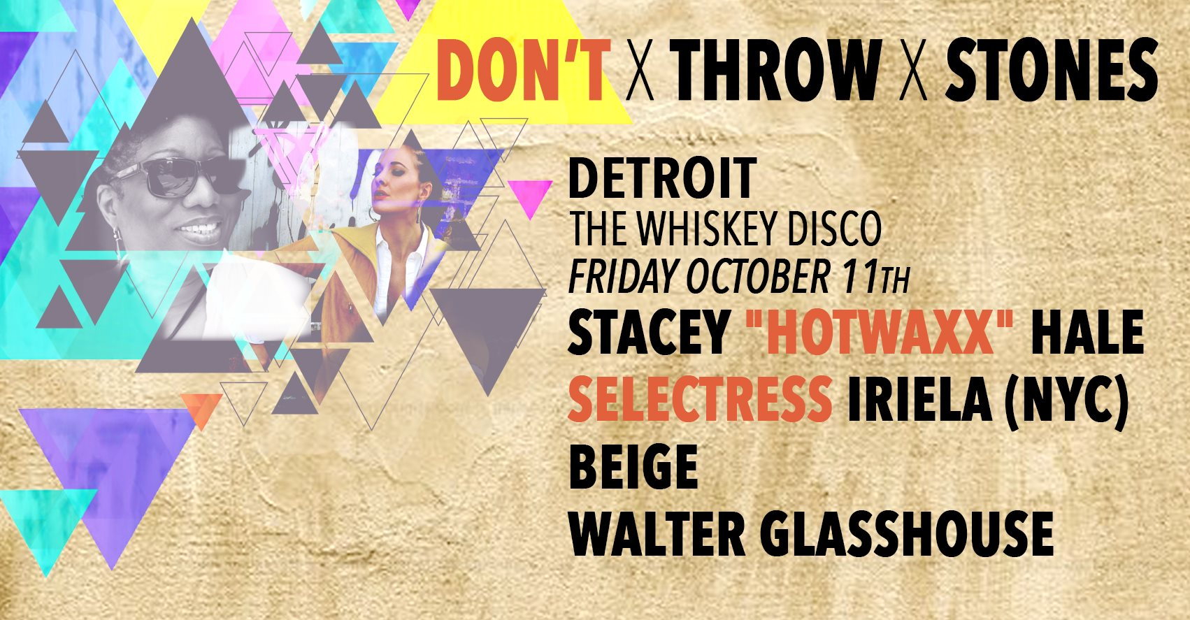 5 Shows You Must See in Detroit This Week 3