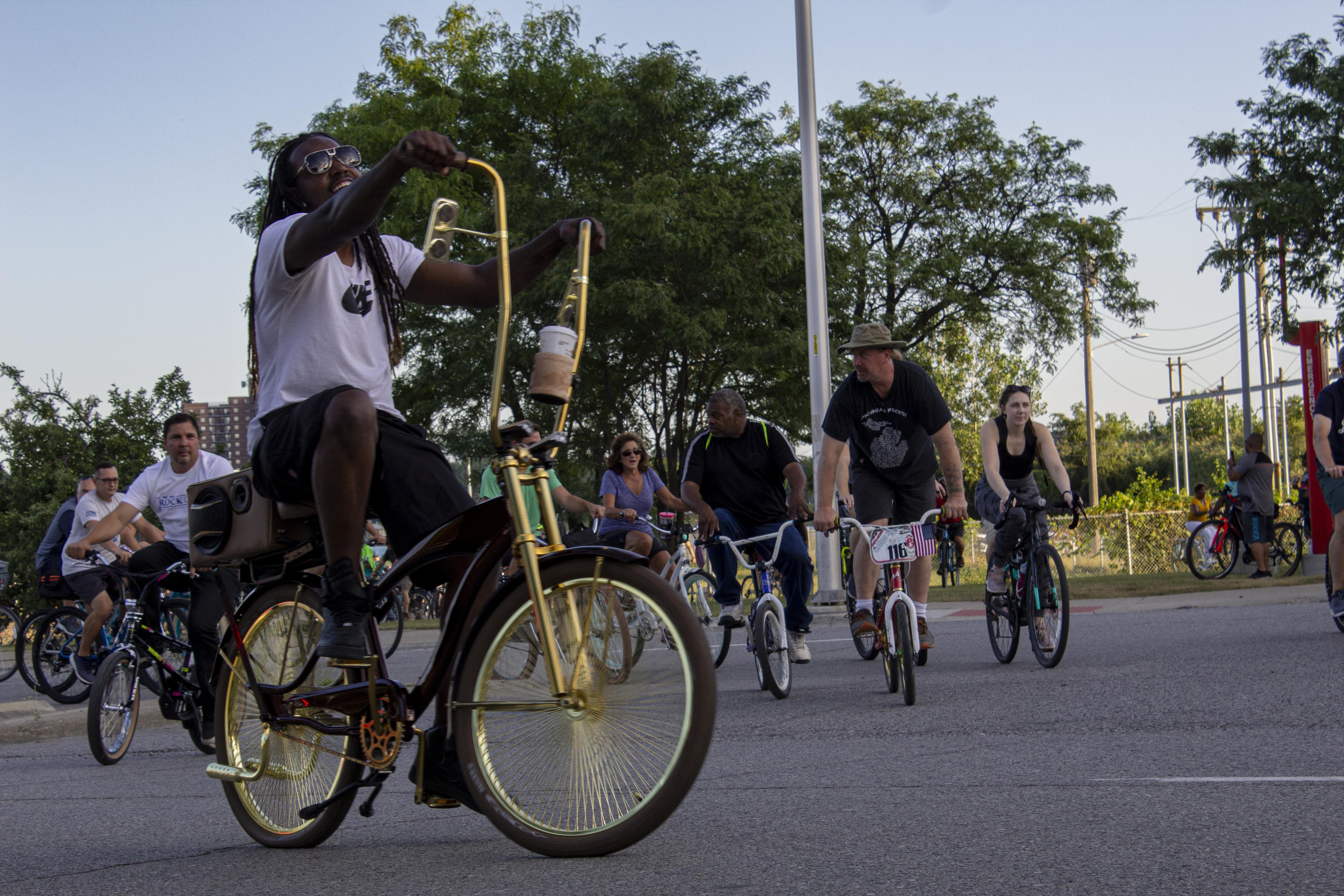 Detroit Bike Life 5