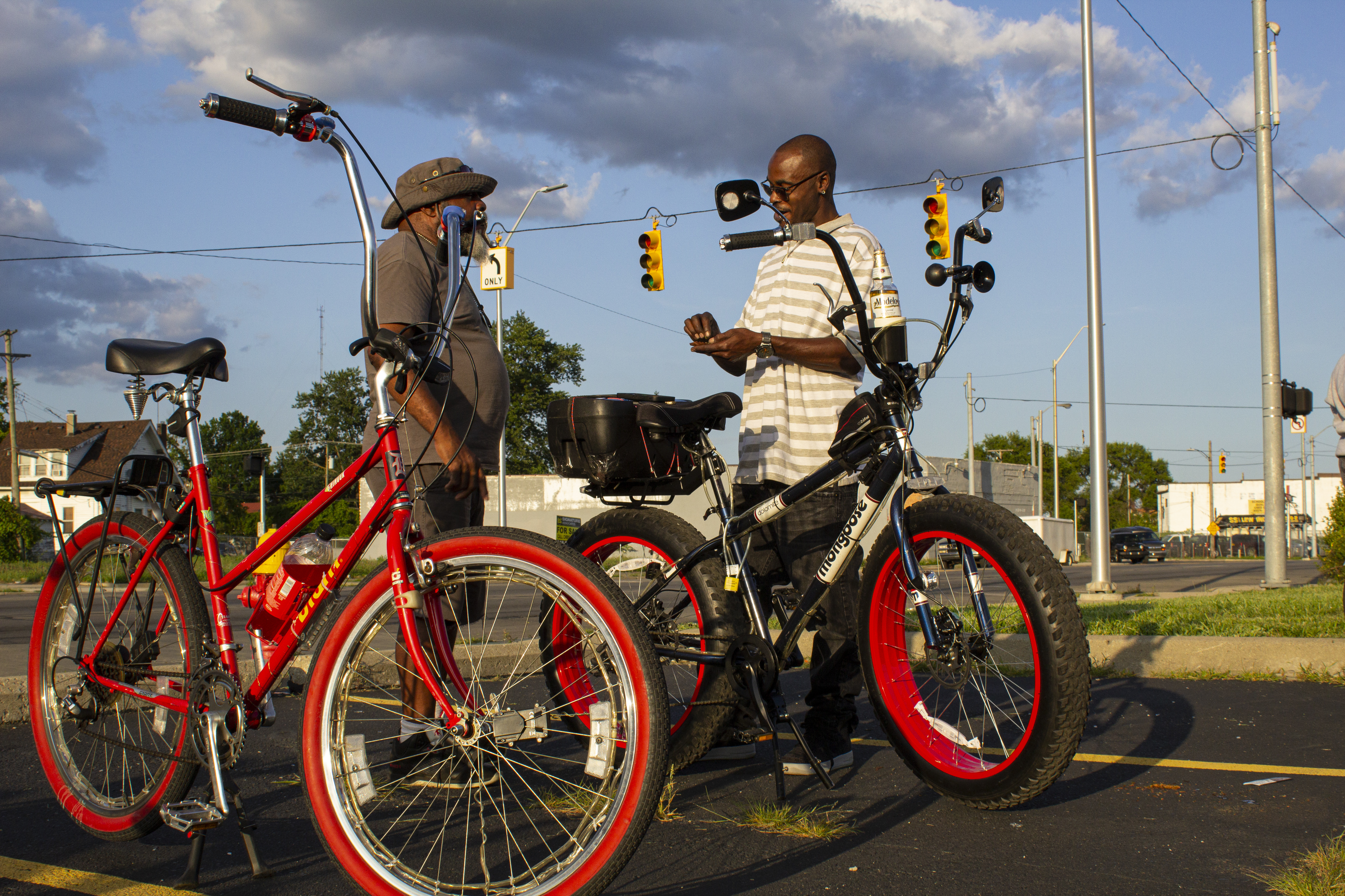 Detroit Bike Life 1