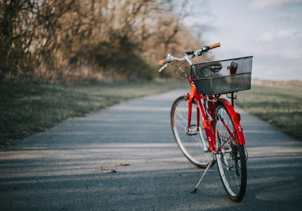 Detroit Greenways Coalition BIKING IS A THING