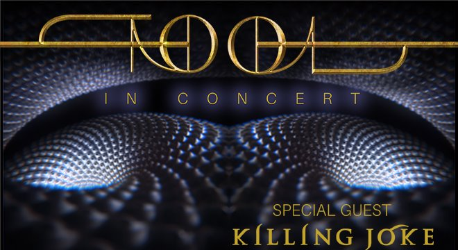 TOOL SHOWS