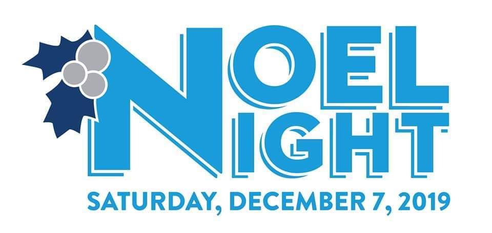 NOEL NIGHT ART