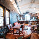 Welcome to The Congregation: Former Detroit Church Turned Coffee Haven 1