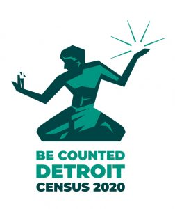THE 2020 CENSUS WAS ONE PROJECT WORKED ON BY THE OFFICE OF CHIEF DEVELOPMENT OFFICER