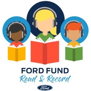 FORD FUND READ AND RECORD