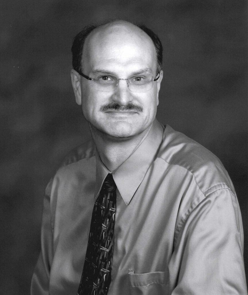 ROBERT CLARKE OF CBI DESIGN PROFESSIONALS