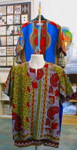 MEN'S CLOTHING MADE IN GHANA AT ARTLOFT