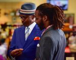 SHOP THESE 8 BLACK-OWNED BUSINESSES PHOTO HOT SAM'S