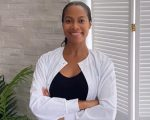 skincare ALICIA FRAZIER, OWNER AND FOUNDER OF BARE SKIN