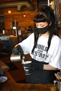 A Community Founded Around Coffee 1