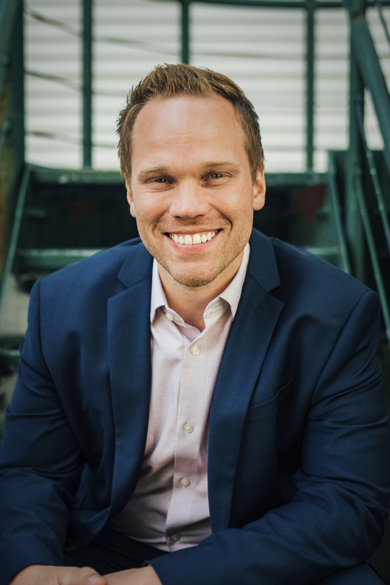 TREVOR PAWL, THE NEW HEAD OF THE OFFICE OF FUTURE MOBILITY AND ELECTRIFICATION