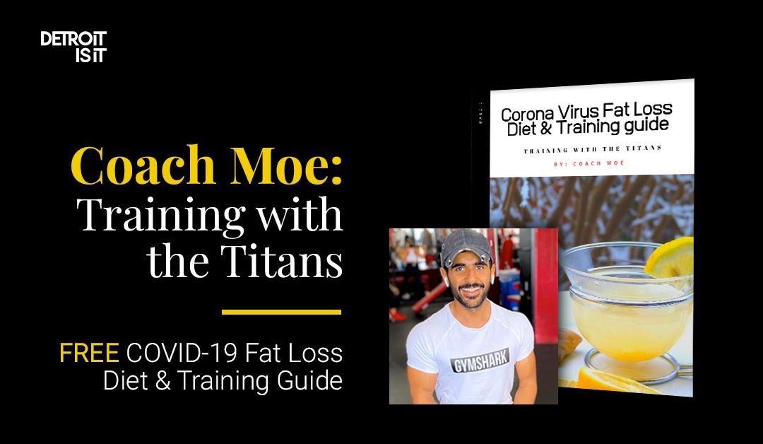 fitness // WEEK OF NOV. 23- COACH MOE TWITTER