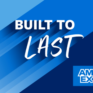 BUILT TO LAST PODCAST