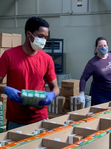 Navigating 2020 Hasn't Been Easy. Detroit Non Profits May Have Been Some of the Hardest Hit 2
