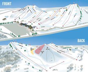 4 Metro Detroit Ski Slopes to Hit This Winter 2
