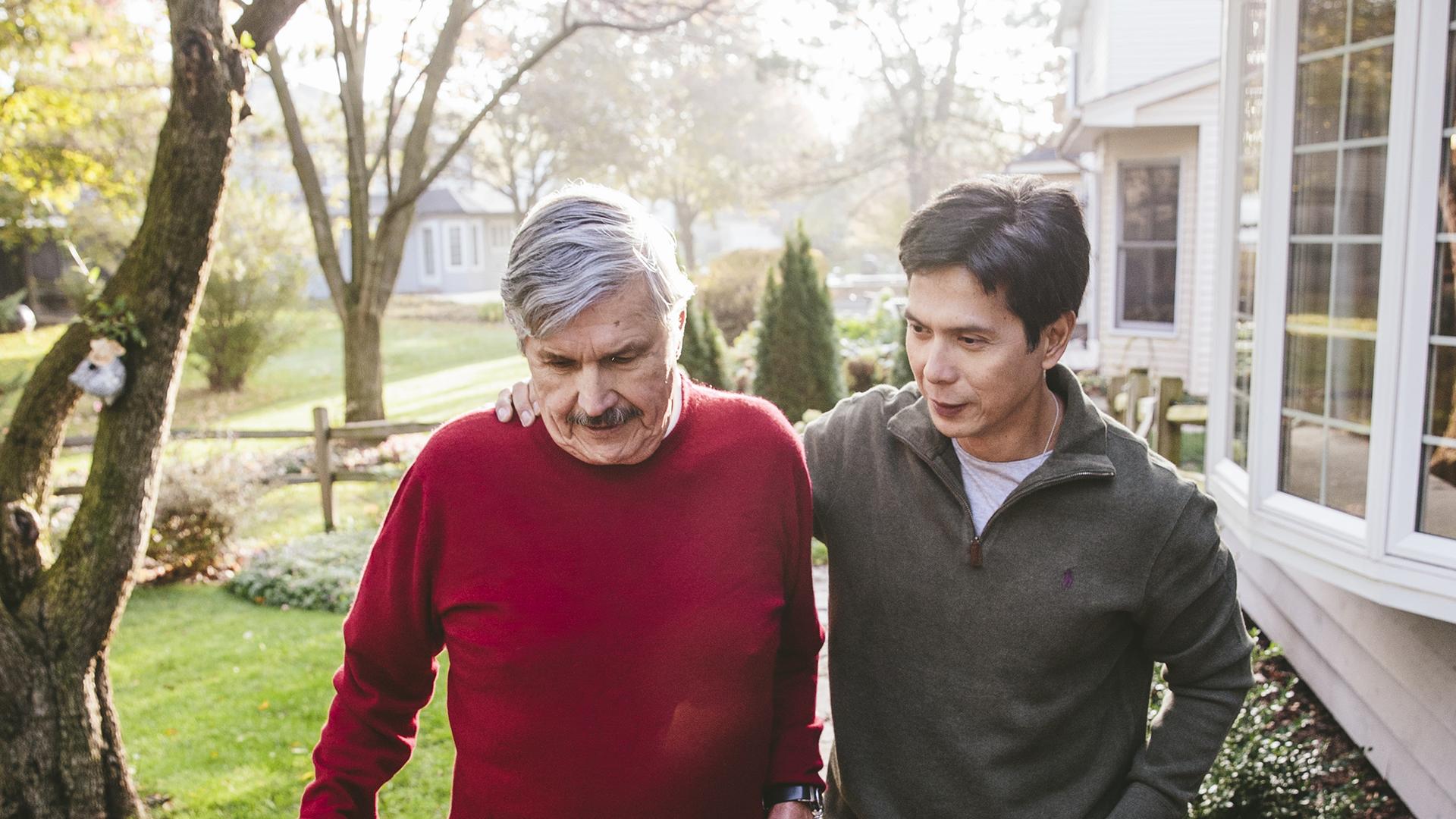 Non-Profit Alzheimer's Association Helps Individuals Virtually 2