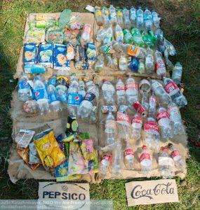 Coca-Cola, PepsiCo, and Nestle Named World's Top Three Plastic Polluters 2
