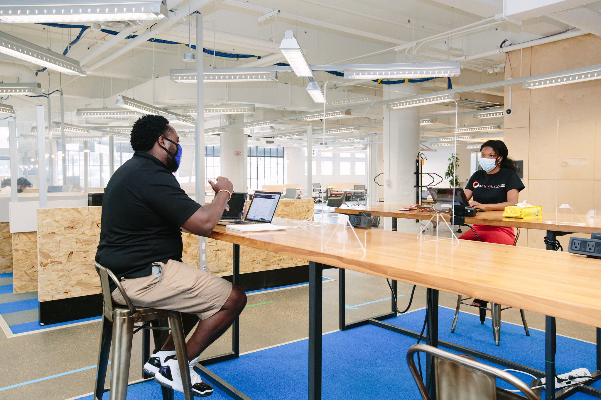 The Future of the Office Space is Definitely Here 2