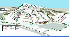 4 Metro Detroit Ski Slopes to Hit This Winter 3