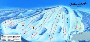 4 Metro Detroit Ski Slopes to Hit This Winter 4