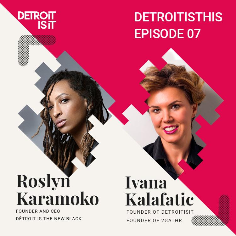 Culture. Community. Innovation. Design, in Detroit 7