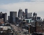 VENTURE CAPITAL INVESTMENTS IN DETROIT. PHOTO ACRONYNM