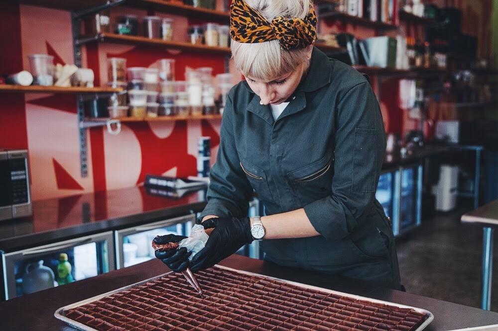 Three Detroit Female Entrepreneurs Share Secrets of Success 3