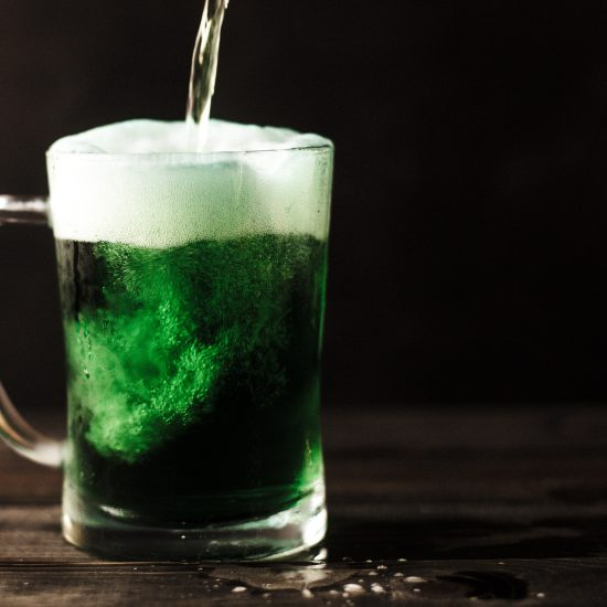 10 Lucky Cocktails for a Great St. Patricks Day Celebration at Home 1