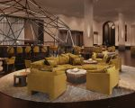 THE DAXTON HOTEL LOBBY. RENDERING BY APARIUM HOTEL GROUP