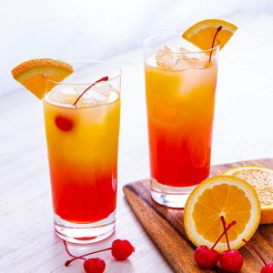 7 Great Cocktails to Make on Cinco De Mayo 2