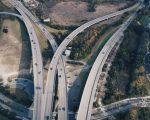 infrastructure // PHOTO BY DAVID MARTIN ON UNSPLASH