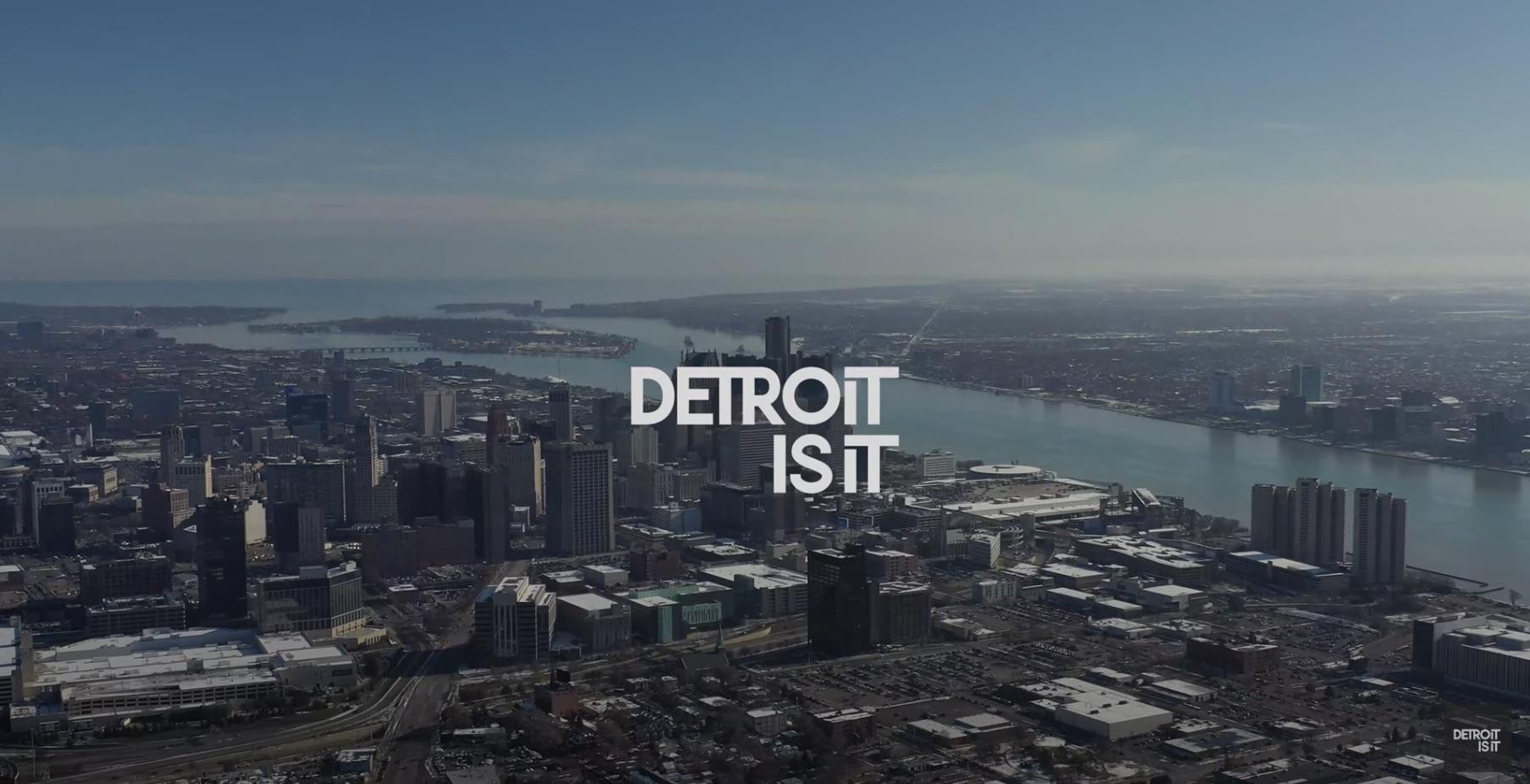 Culture. Community. Innovation. Design, in Detroit 16
