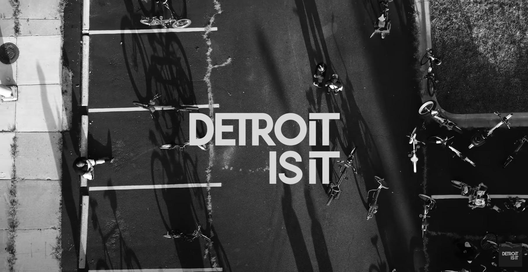 Culture. Community. Innovation. Design, in Detroit 14