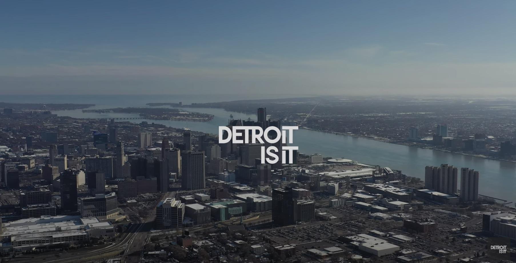 Culture. Community. Innovation. Design, in Detroit 13
