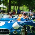 Concours of America
