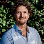 GUIDO BRAAM, CEO OF POWERED BY MEANING. NAMED THE 'CIRCULAR HERO' OF THE NETHERLANDS 2021